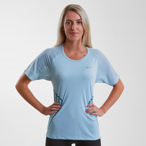 Ladies Dry Miler Running T-Shirt