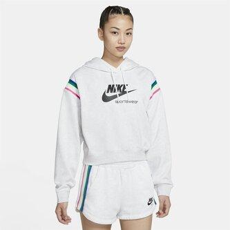 Sportswear Heritage Pullover Hoodie Womens