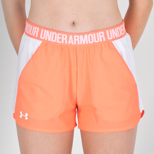 Ladies Play Up 2.0 Training Shorts