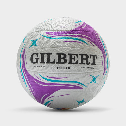 Helix Moulded Match Netball
