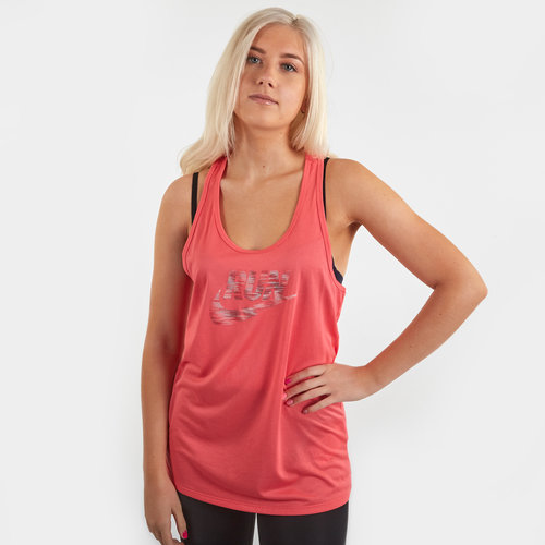 Dry Running Ladies Tank Top