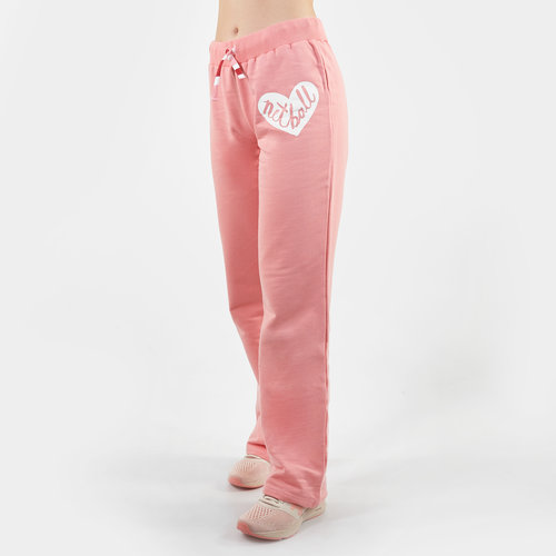 Womens Damask Jogging Pant