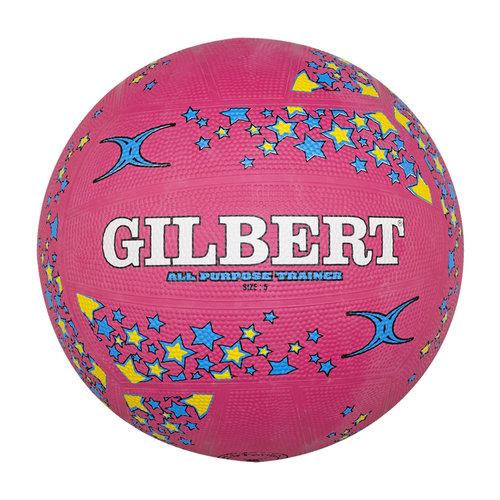 APT Moulded Training Netball
