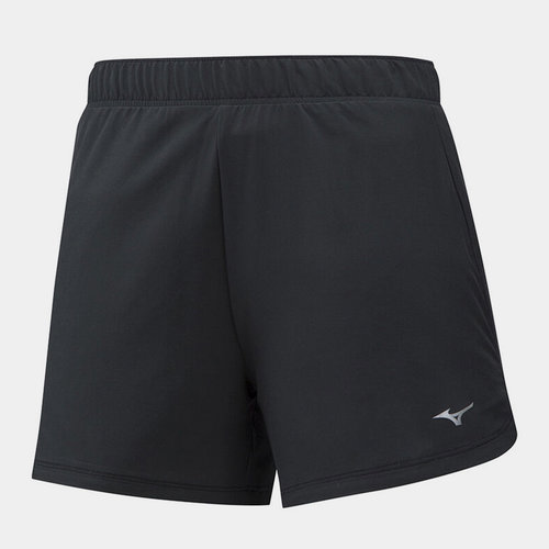 AW14 Womens Drylite Square 4.0 Running Shorts