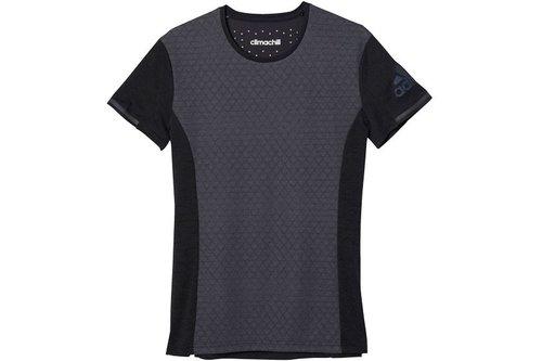SS16 Womens Supernova Climachill Short Sleeve T-Shirt