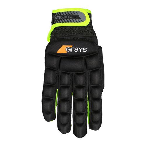 International Pro Right Hand Hockey Glove