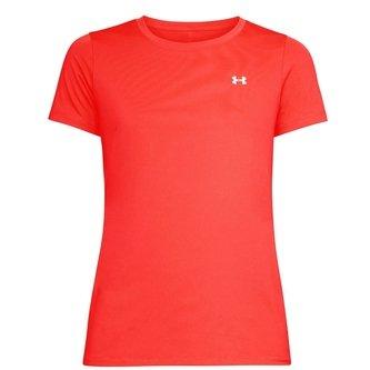 HeatGear Armour Training T Shirt Ladies