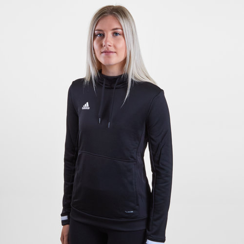 Tiro 19 Ladies Hooded Sweat