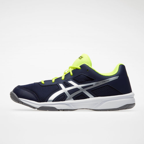 Gel Tactic GS Kids Netball Trainers