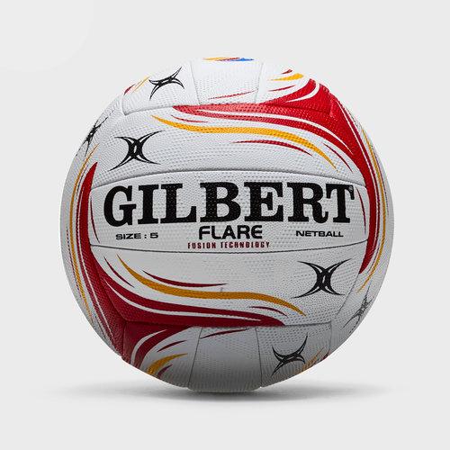 Flare Match Netball