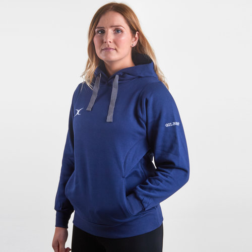 Vapour Ladies Hooded Sweat