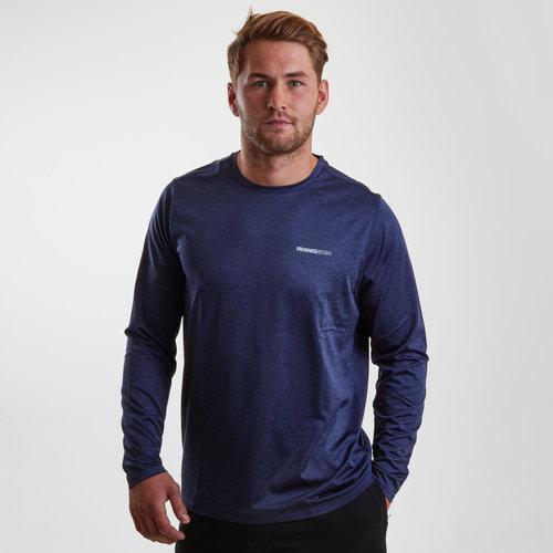 Rhino Ray Short Sleeved T Shirt