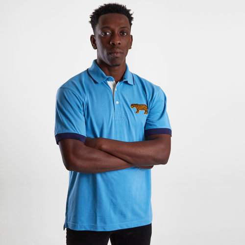 Argentina 2019/20 Vintage Rugby Polo Shirt