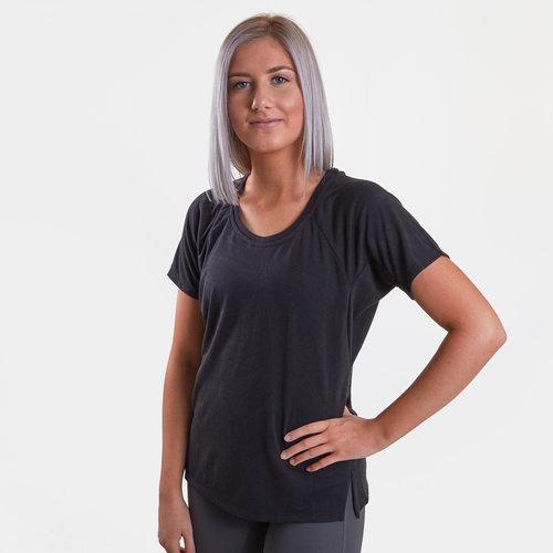 Aeroknit Ladies Training T-Shirt