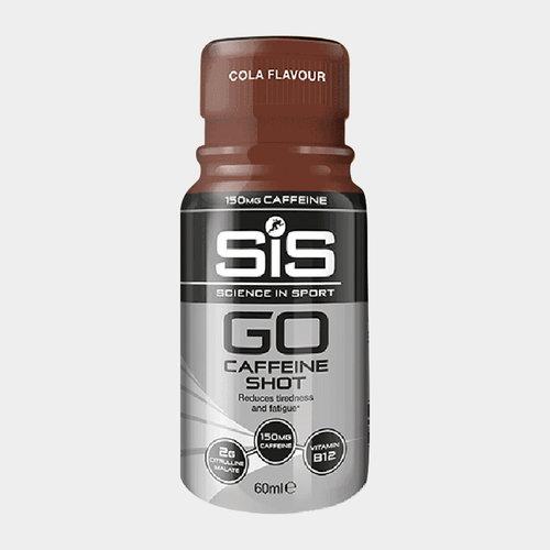 GO Caffeine Shot 60ml