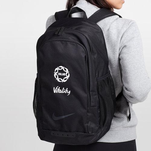 England 2019 Players Netball Backpack
