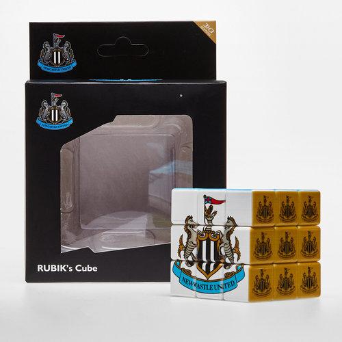 Newcastle United Rubiks Cube