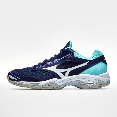 Wave Phantom 2 Ladies Netball Trainers