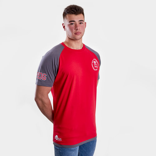 Army Rugby Union 2019 Signature Rugby T-Shirt