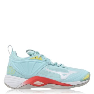 Wave Momentum 2 Mid Netball Trainers