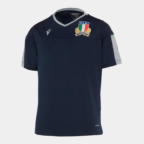 Italy 2019/20 Kids Training T-Shirt