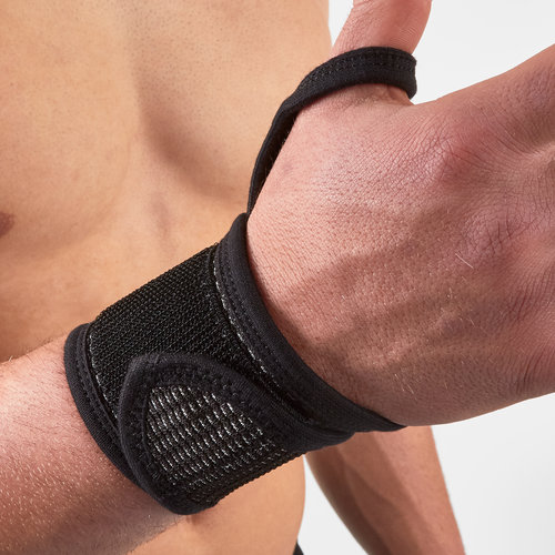 8e26bbb500 Vulkan Advanced Elastic Wrist Support, £11.00