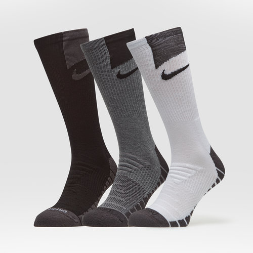 Everyday Cushioned Crew Socks