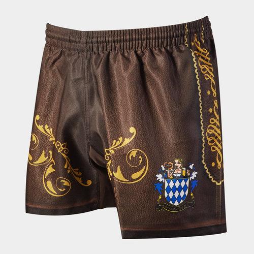 Bavaria 2019/20 Home Rugby Shorts