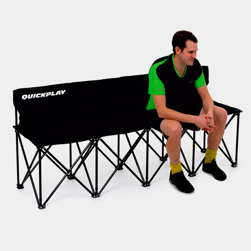 4 Person Folding Bench