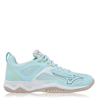 Ghost Shadow Netball Trainers