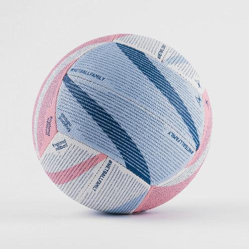 Netball Family Ltd Edition Netball