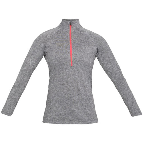 Womens Tech Twist Half Zip Running Top